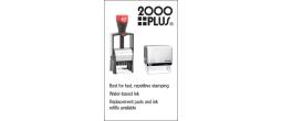 2000 Plus Address Stamps