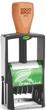 2015GL - 2015 Green Line Dater