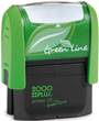 P20-GL - Green Line Printer 20